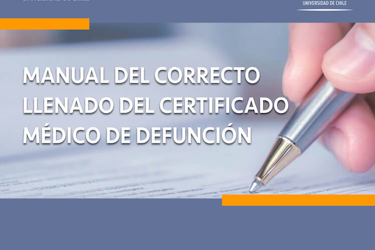 Certificado de defunción- ¿Cómo conseguirlo en Chile?