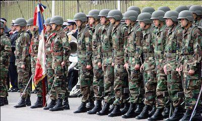 certificado de situación militar Chile