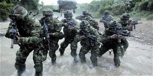 certificado libreta colombia militar