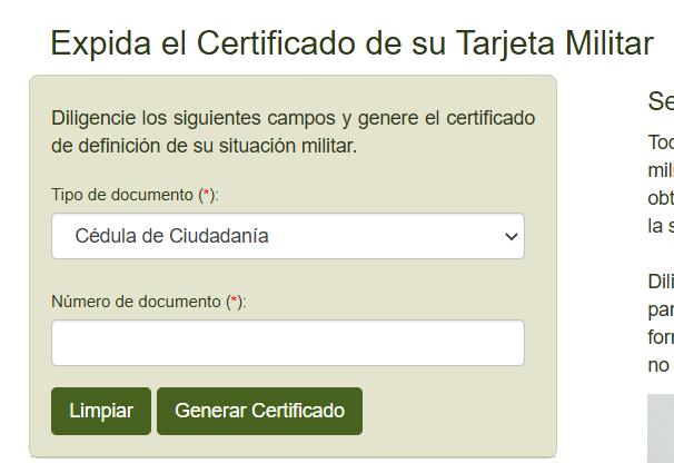 certificado-libreta-militar-Colombia