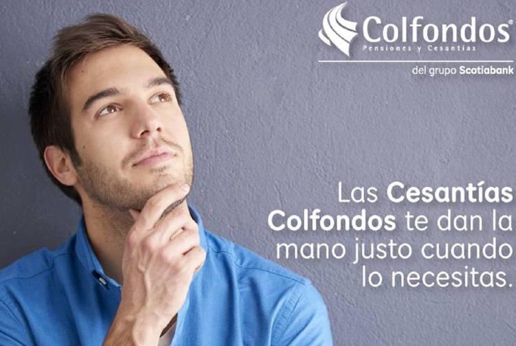 ¿Cómo conseguir el certificado de afiliación Colfondos?