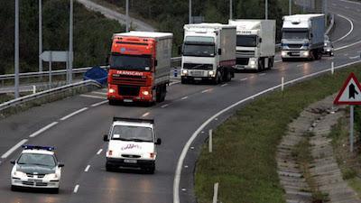 Cómo obtener el certificado de Actividades Transporteen España
