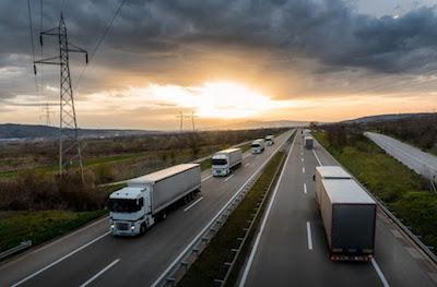 Cómo obtener el certificado de Actividades de Transporte España