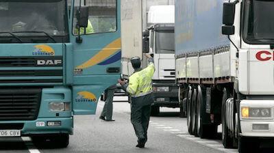 Cómo obtener el certificado de Actividades de TransporteeEspaña