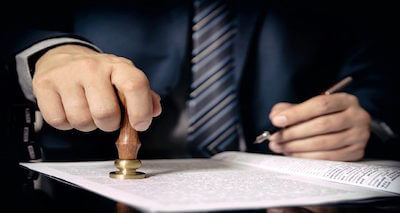 Cómo obtener el certificado domiciliario notarial Perú
