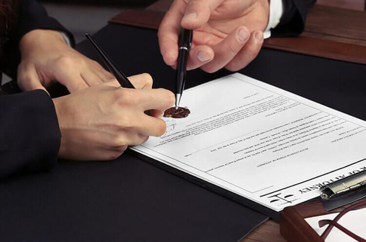 Cómo obtener el certificado domiciliario notarial en Perú