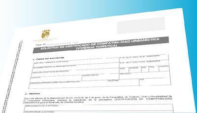 Cómo obtener un Certificado de Compatibilidad Urbanística España
