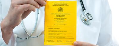 certificado internacional de vacunación venezuela
