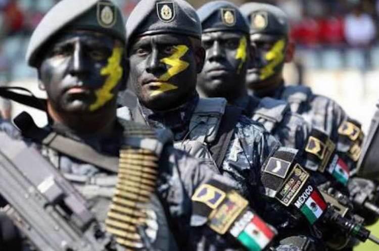 Cómo sacar el certificado único policial (CUP) en México