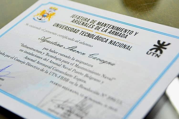 Cómo Obtener el Certificado UTN en Argentina