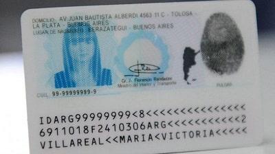 Código Único de Identificación Laboral