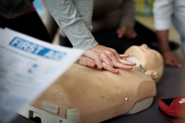 Cómo Obtener tu Certificado de RCP – Reanimación Cardiopulmonar en Argentina