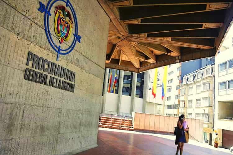 Cómo Obtener el Certificado de la Procuraduría de Antecedentes Disciplinarios en Colombia