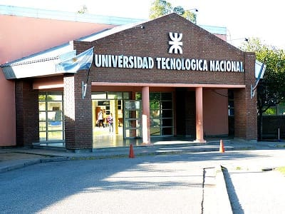 Universidad Tecnologica Nacional(UTP)