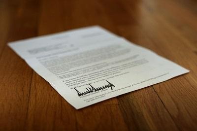 Certificado de No Ser Contribuyente