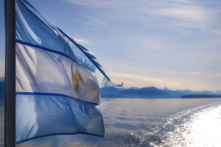 Cómo sacar el Certificado de Promesa a la Bandera Argentina para Imprimir en Argentina