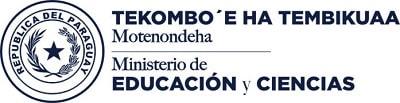 Ministerio de Educación y Ciencias-paraguay-min