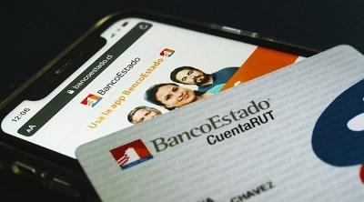 página web oficial del Banco Estado