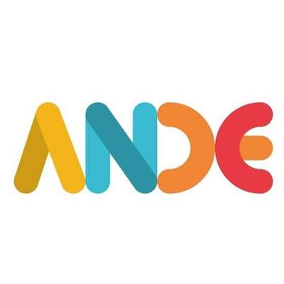 certificado del ANDE
