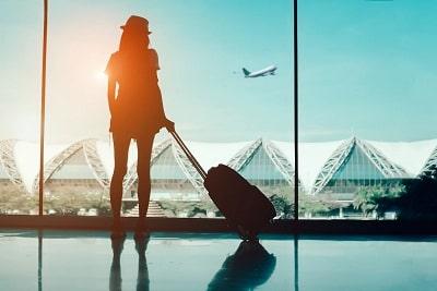 Como requisito para viajar o permanecer en el extranjero