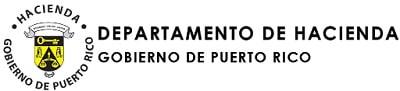 Departamento de Hacienda de Puerto Rico