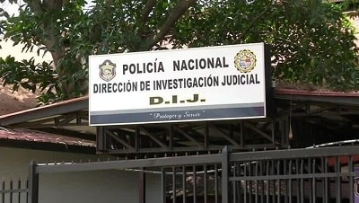 Dirección de Investigación Judicial
