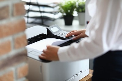 Imprimiendo Documento