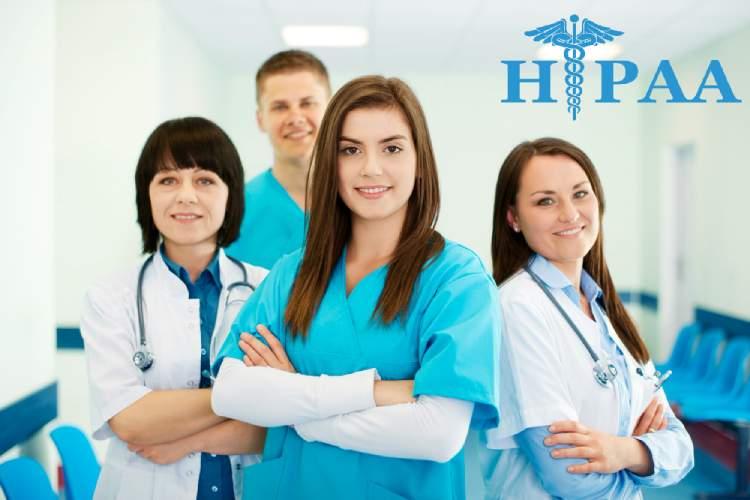 Certificado Ley HIPAA online gratis en Puerto Rico