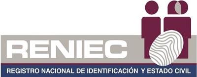 Registro Nacional de Identificación y Estado Civil