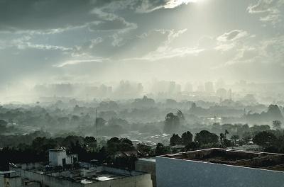 smog-ciudad-contaminada