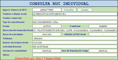 ruc-ejemplo