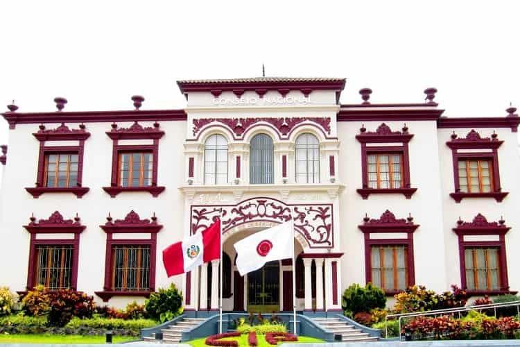 Certificado de Habilidad CIP en Perú
